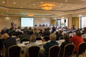 Delegiertenversammlung 2013 in Dresden