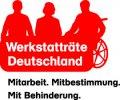 Logo Werkstattr�te Deutschland