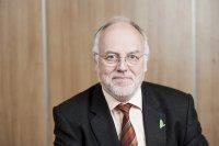 BAG:WfbM-Vorstand: Axel Willenberg