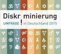 Logo Antidiskriminierungsumfrage 2015