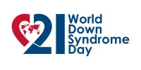 Logo Welt-Down-Syndrom-Tag