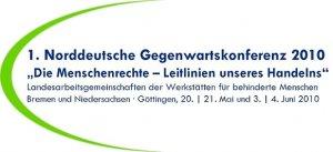 Logo der Norddeutschen Gegenwartskonferenz