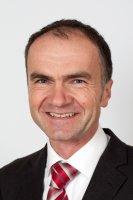 Hans Horn, 1. Vorsitzender der LAG Bayern e. V.