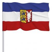 Flagge von Schleswig-Holstein