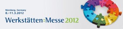 Werkstätten:Messe 2012 - Header
