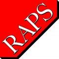 Logo RAPS Gemeinnützige Werkstätten GmbH
