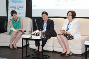 EASPD-Konferenz Varna 2018