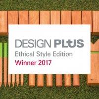 Design Plus Award Winner 2017