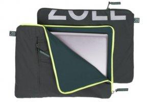 Laptoptasche aus Zolluniform