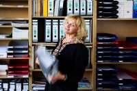 Die Leiterin des Begleitenden Dienstes der BWB, Berni Jansen, kann auf ein Repertoire von rund 200 Kursen pro Semester im Innovativen Bildungssystem verweisen.
