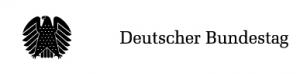 Logo des Deutschen Bundestags