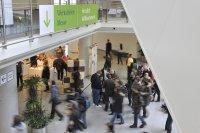 Foyer Halle 12