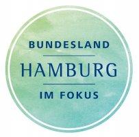Logo Bundesland im Fokus Hamburg