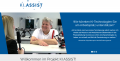Website KI.ASSIST