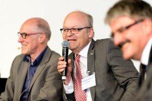 Clemens Russel, Dr. Jochen Walter, Dr. Michael Weber