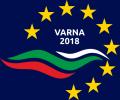 Logo der EASPD-Konferenz in Varna 2018